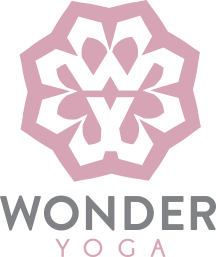 wonder yoga logo